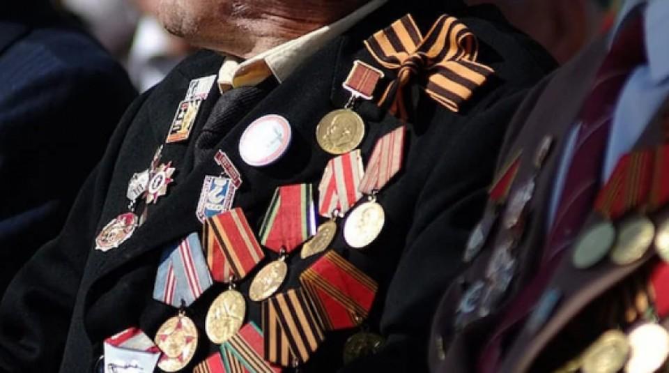 Минобороны изменило правила ношения наград на парадной форме