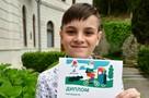 Мурманчанин Антон Новолоцкий стал финалистом Всероссийского конкурса чтецов «Живая классика»