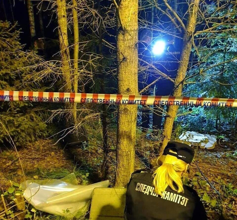 Убийство сотрудника ГАИ произошло 16 мая. Фото: СК