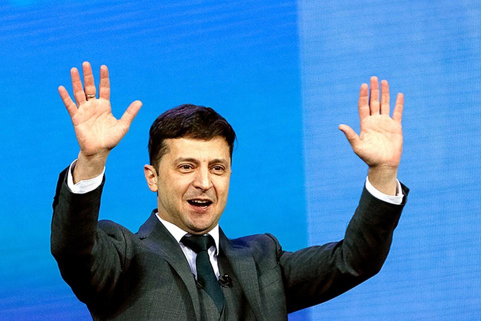 Президент Зеленский вступает в должность, не имея особых возможностей ни для качественного улучшения жизни жителей Украины, ни для отказа от выплат по долгам МВФ