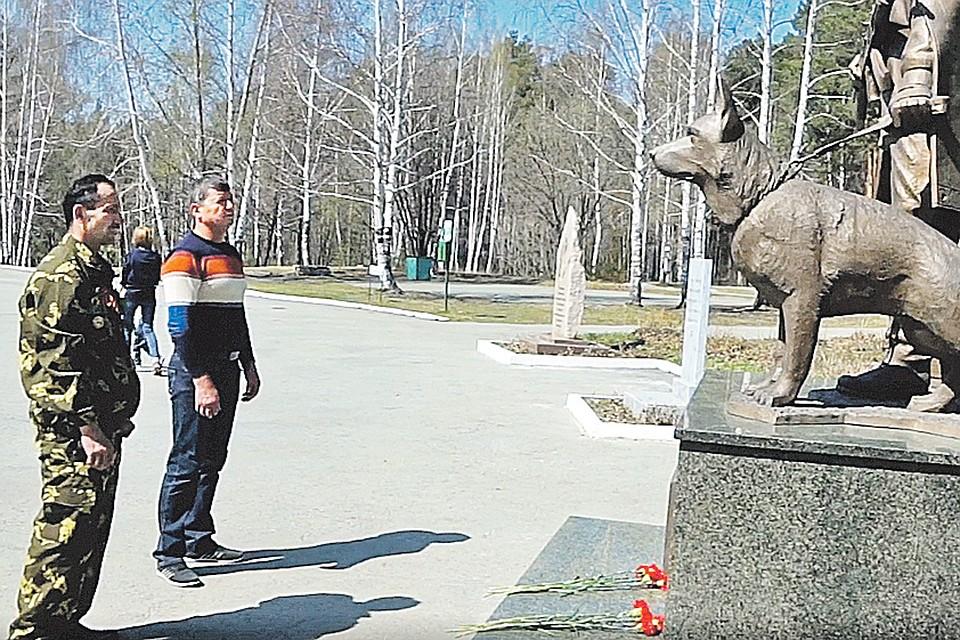 Мало кто в Екатеринбурге догадывается, что за плечами гастарбайтеров Мирбако и Лутфулло - героическое прошлое.