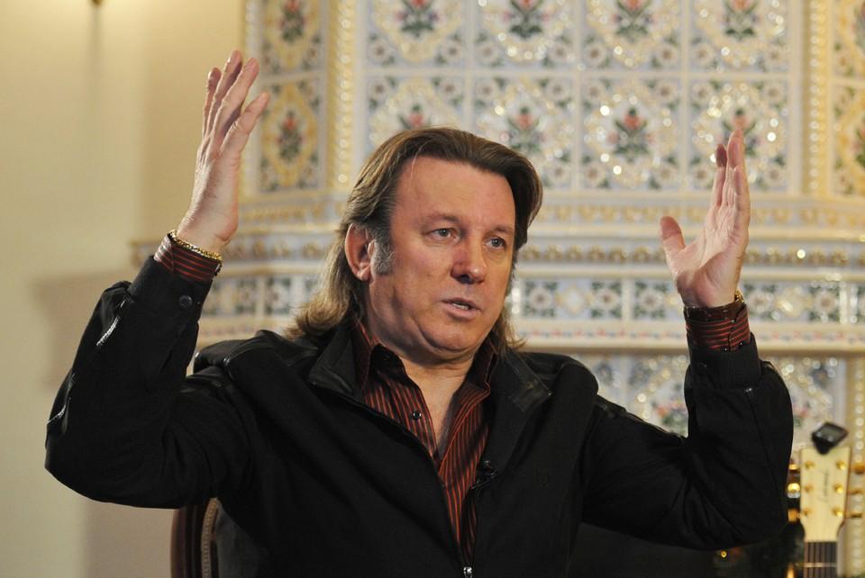 Звездные страсти по «Евровидению»: Лоза разнес «песню для британских домохозяек», а Малахов скопировал Лазарева в душевой кабине