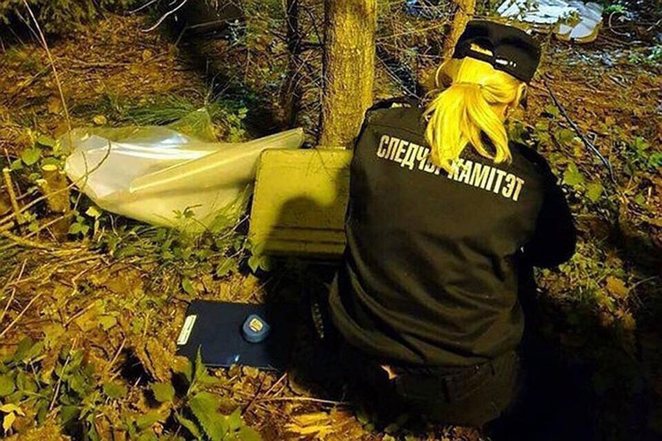 Следственный комитет сделал дополнение по делу о гибели сотрудника ГАИ в Могилеве. Фото: СК