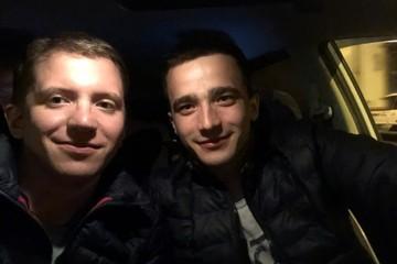 Вызвал такси… а приехал «насильник» Шурыгиной