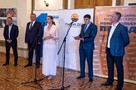 Глубина профессий сквозь призму фотографии: «Комсомолка» и «Партия Дела» открыли в Севастополе уникальную выставку «Лица труда»