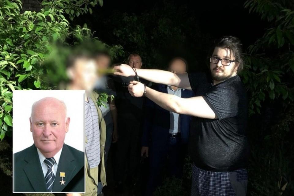 Фото: пресс-служба СКР СК