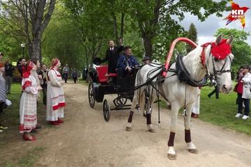 Афиша с 24 по 26 мая в Твери: Сиреневое Домотканово, открытие велосезона и День открытых дверей в Мигалово