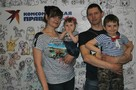 Суббота по-спортивному: «Комсомолка» собрала мурманчан на большой семейный праздник