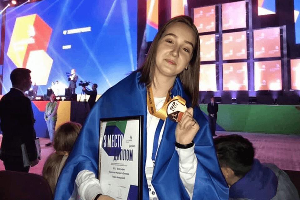 Ямальцы достойно выступили в финале WorldSkills Russia Фото: правительство ЯНАО