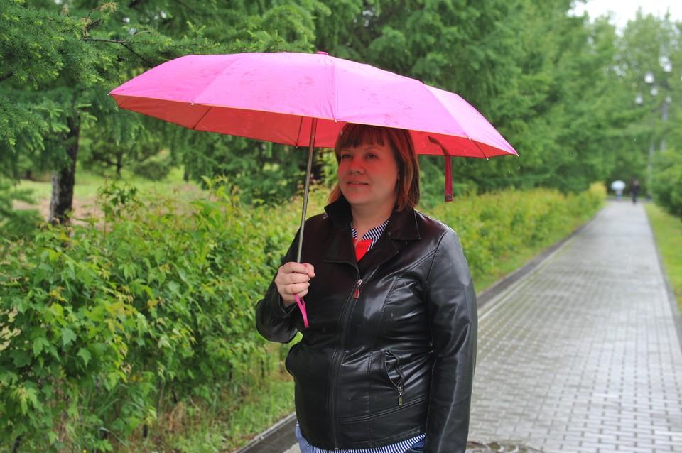 Синоптики рассказали, когда дожди и грозы оставят Хабаровск в покое