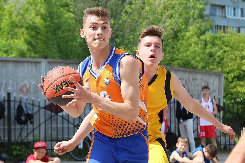 "На турнир по баскетболу заявились 117 команд. Фото: ПАО ""Тольяттиазот"""
