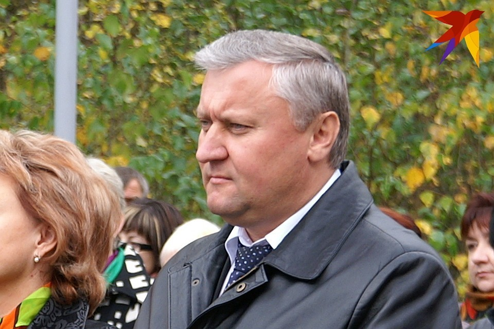 Вице-премьер Владимир Дворник