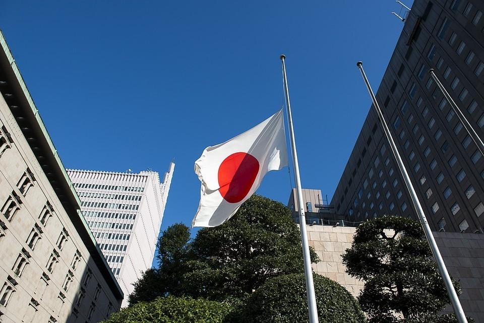 Япония отказалась от идеи заключить мирное соглашение с Россией