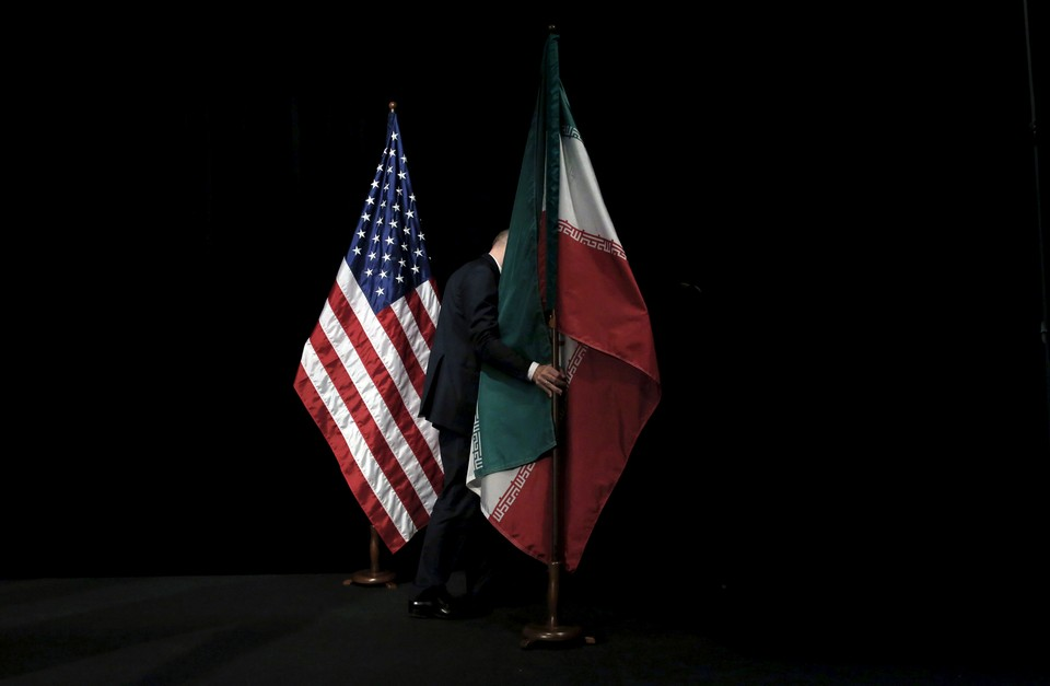 """Иран должен вести себя """"как нормальная страна"""", заявили в США"""