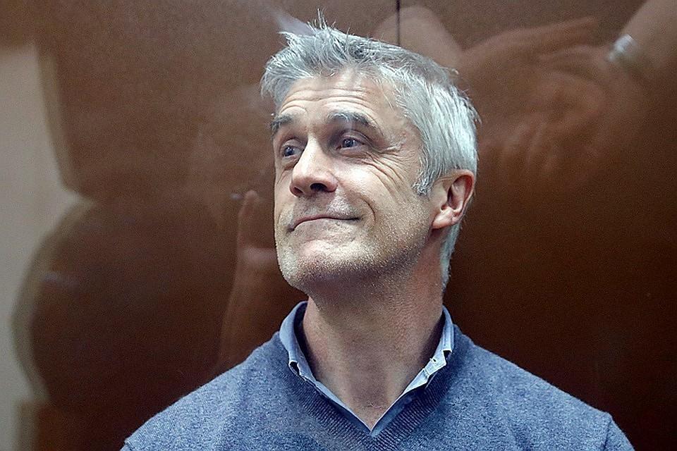Основатель фонда Baring Vostok Майкл Калви.
