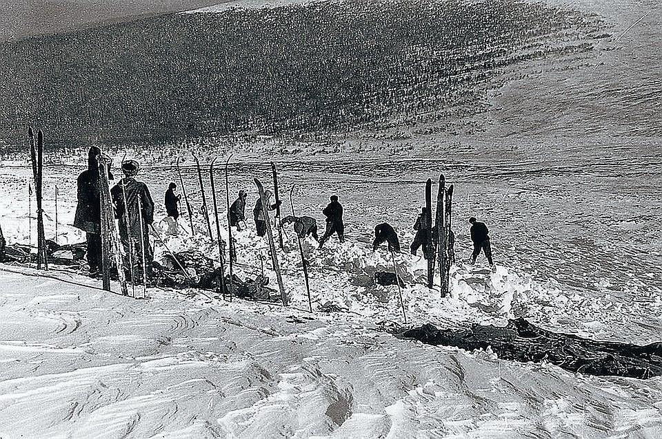 Гляциолог о тайне перевала Дятлова: У лавинной версии есть слабые места