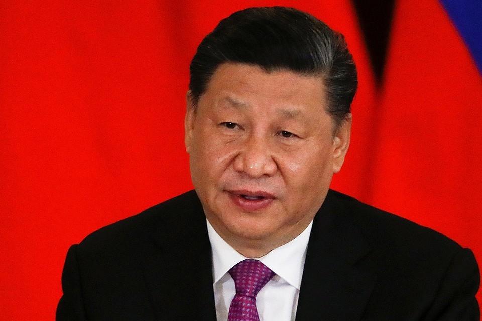 Си Цзиньпин: Китай готов делиться технологиями 5G