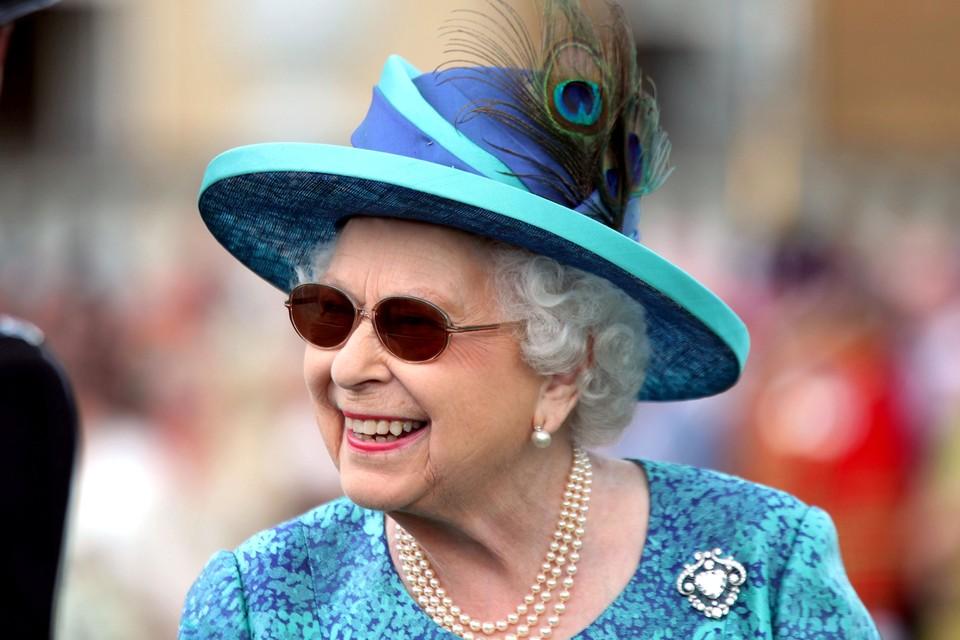 День рождения Елизаветы II отметят традиционным парадом