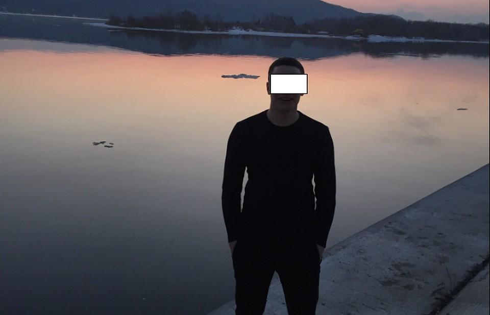 В Волге утонул подросток – 17-летний Тигран