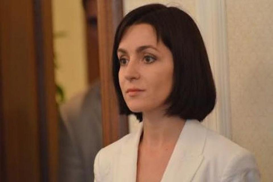 В США не оценят: Премьер-министр Майя Санду назвала «знаком отчаяния» решение Филипа перенести посольство Молдовы в Иерусалим