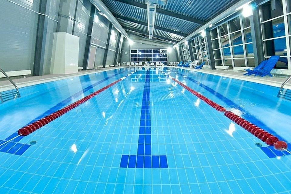 бассейн набережные челны 35 школа