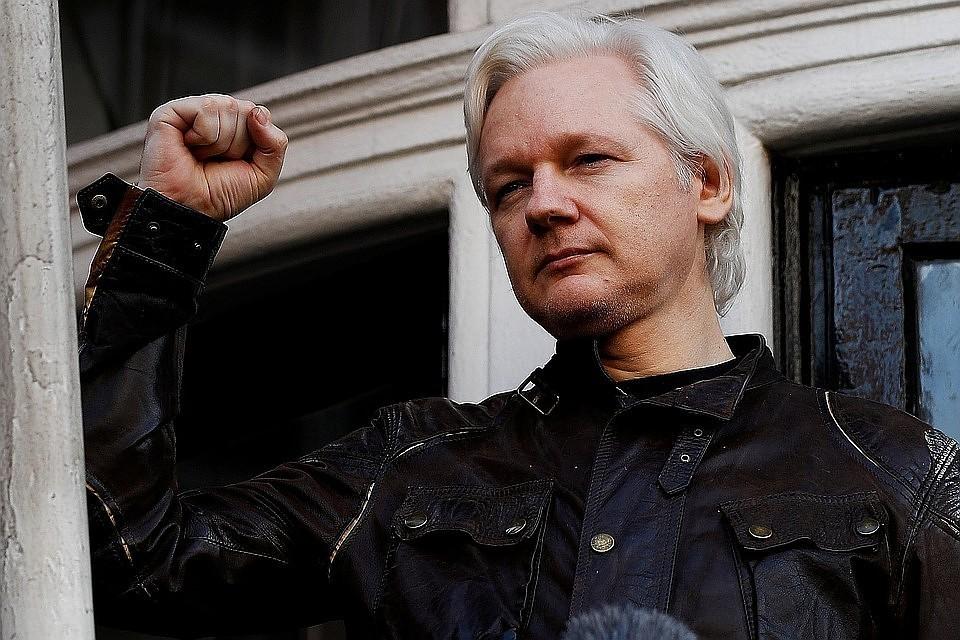 Слушания по делу об экстрадиции Ассанжа начнутся в феврале 2020 года