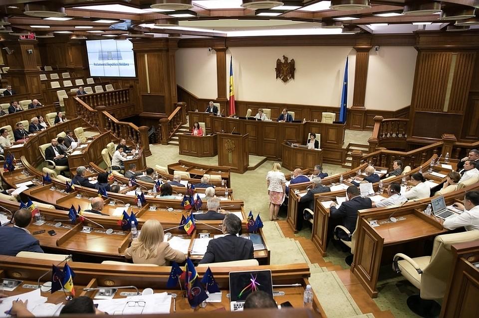 Молдавские депутаты аннулировали закон о получении гражданства Молдовы в обмен на инвестиции