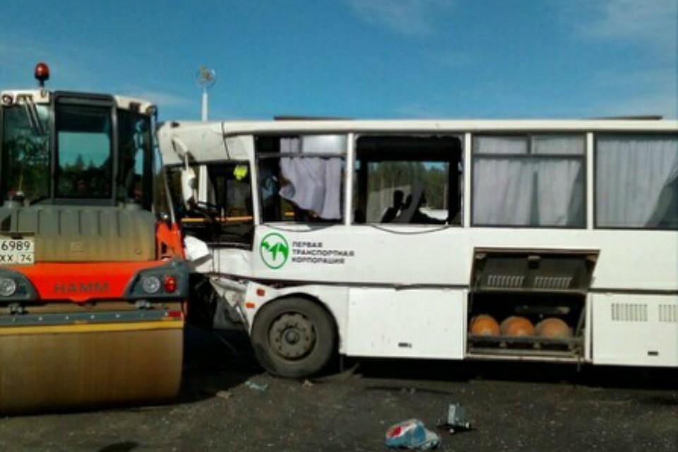 Какое наказание если автобус переоборудован
