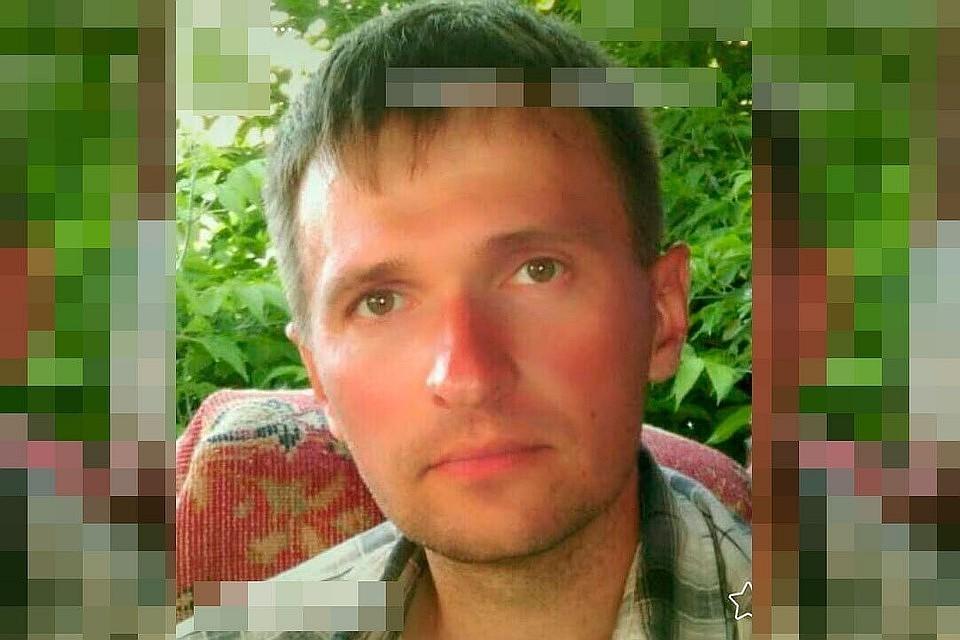 Михаилу Седову на момент убийства было 38 лет