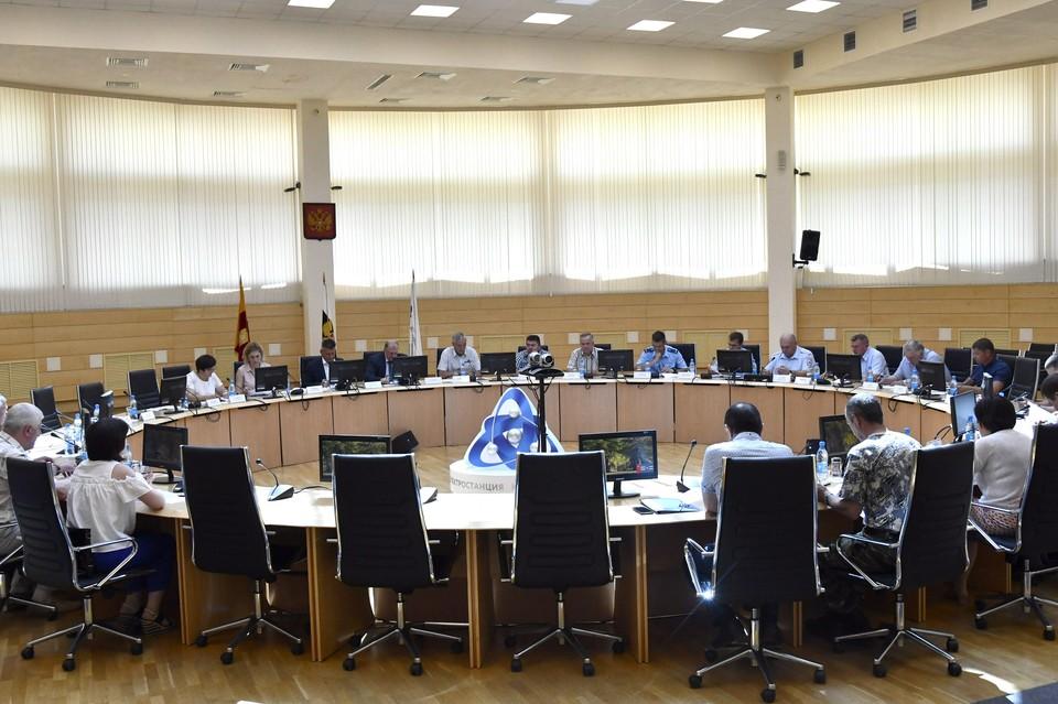 На форуме обсудили актуальные вопросы лесопользования. Фото: пресс-служба ЗСТО