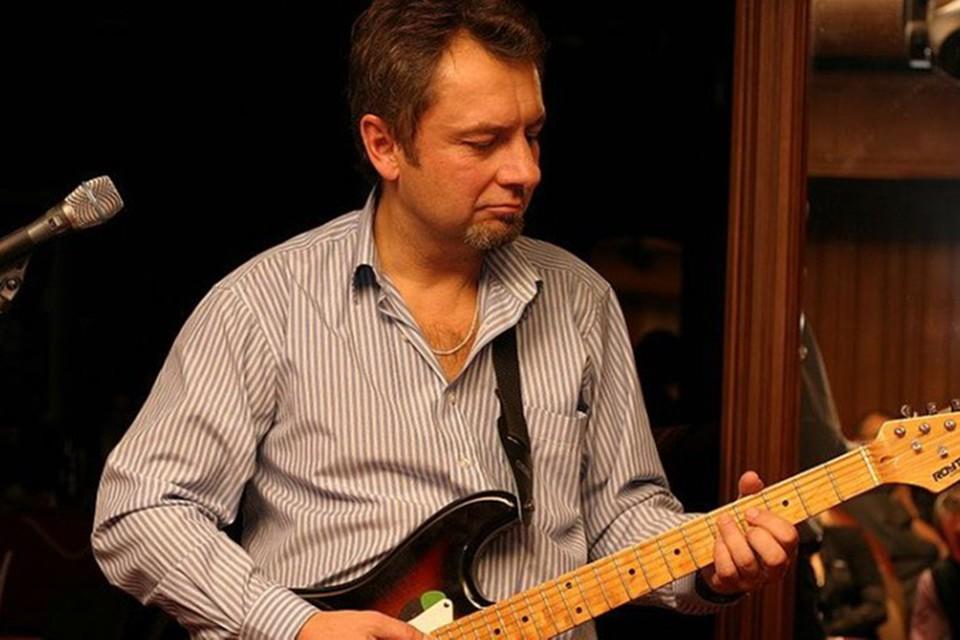 Аркадий Ивановский не дожил полтора месяца до 60-летия. Фото: jazzclub.by