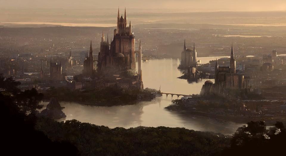 """Что мы знаем о первом приквеле """"Игры престолов"""""""