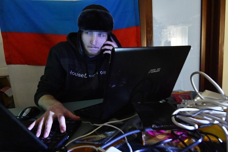 Хакеры продавали в Интернете личную информацию абонентов мобильной сети.
