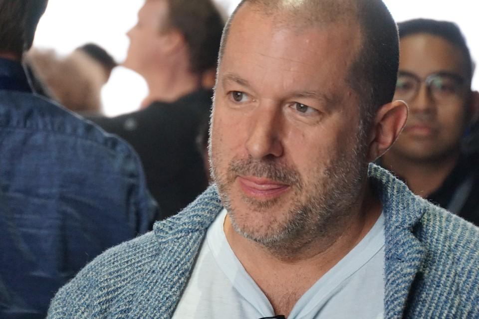 Главный дизайнер Apple Джонатан Айв покидает компанию в 2019 году