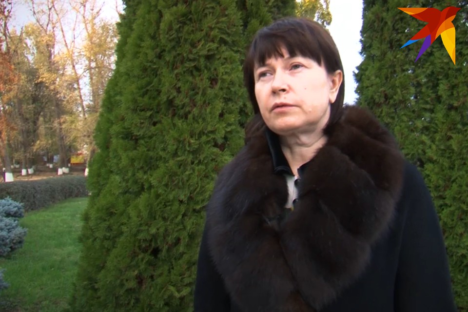 Наталью Стришнюю увезли в Ростовскую область.