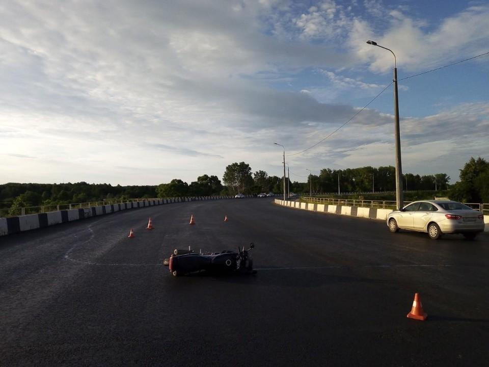 Водитель умер на месте. Фото: ГИБДД УМВД России по городу Челябинску