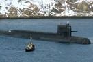 Следственный комитет РФ начал проверку по факту гибели моряков-подводников в Североморске