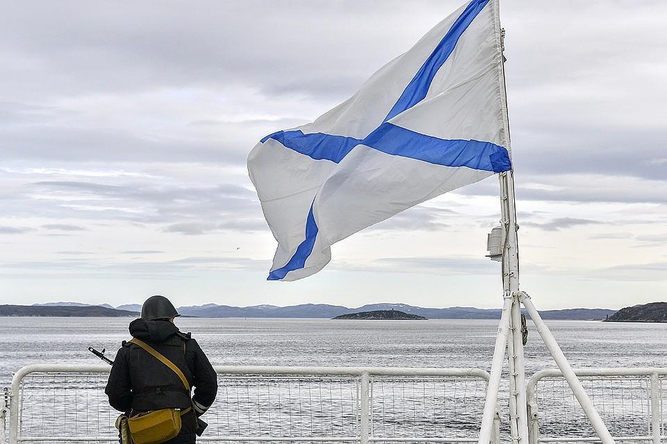 Следственный комитет уже начал проверку по факту гибели 14 российских подводников на глубоководном аппарате ВМФ РФ. Фото: Лев ФЕДОСЕЕВ/ТАСС