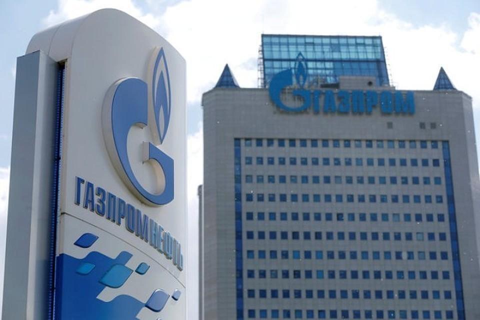 Контракт предусматривает поставку до 5,5 млрд кубических метров газа ежегодно до 30 июня 2024 года