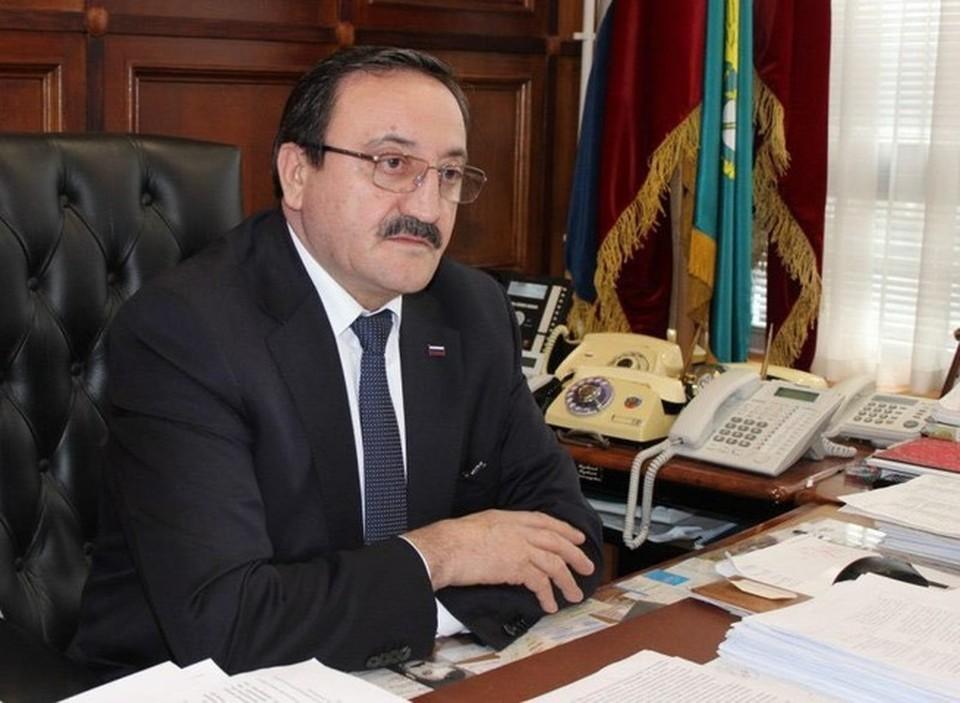 Глава УФАС Дагестана заявил, что не пропадет в тюрьме