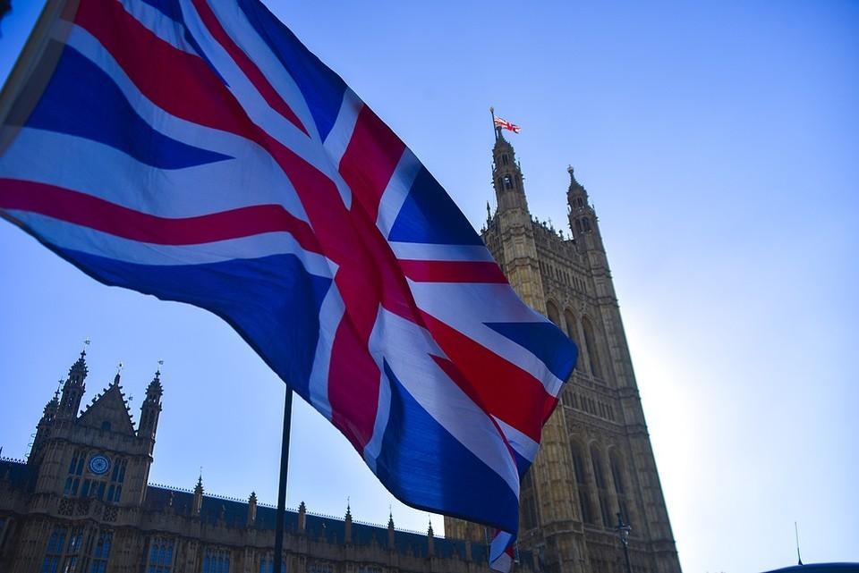 Лондон сожалеет по поводу по поводу произошедшей утечки докладных записок британского посла в США