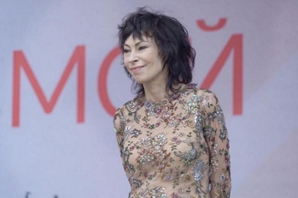 Марина Хлебникова