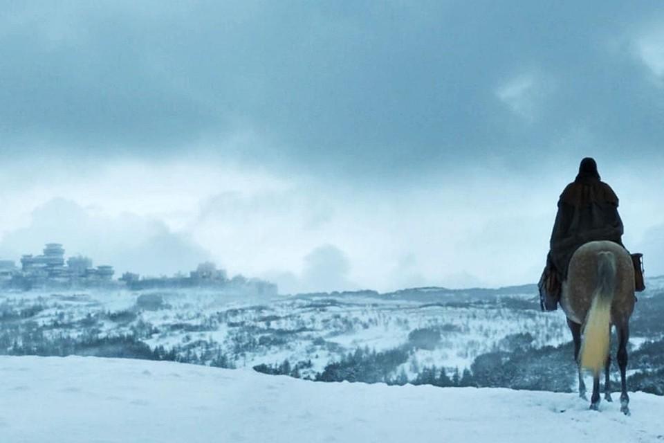 Джордж Мартин раскрыл пять новых фактов о приквеле «Игры престолов»