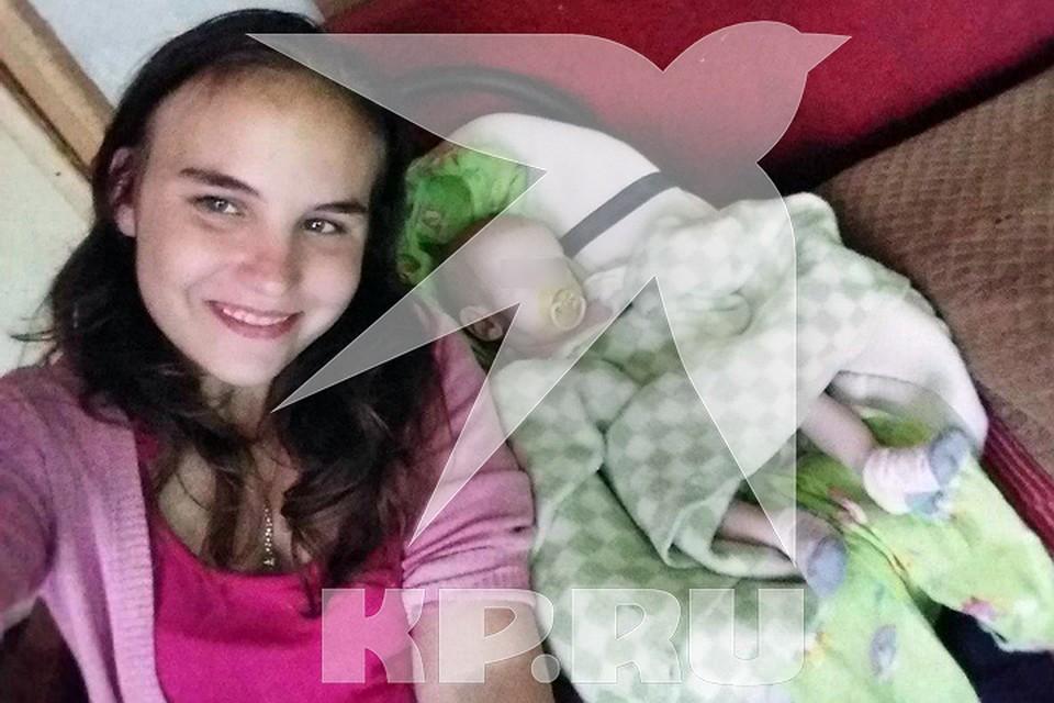 Екатерина созналась, что причастна к травмам Ванечки