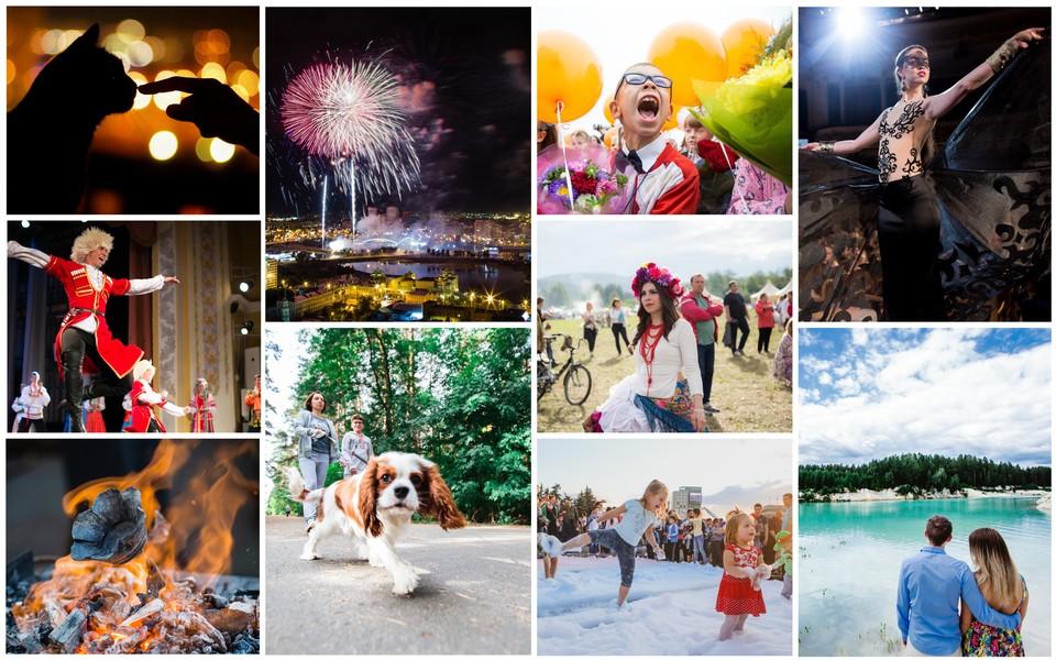 Это все также фотографии наших авторов, но для статьи мы отобрали еще более яркие кадры.