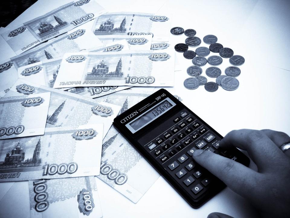 Многие предприятия сами просто не знают, как им выбраться из сложной финансовой ситуации.
