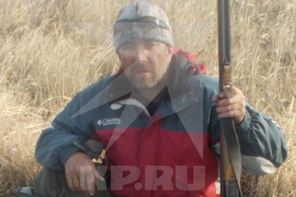 Александр Г., после расстрела полицейских свел счеты с жизнью.