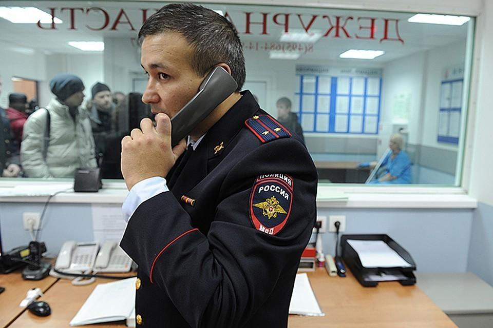 Семью закладчиков с кокаином в машине задержали в Подмосковье