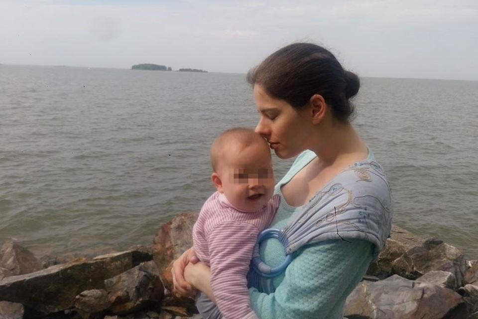 Из-за болезни Марии пришлось оставить детей в Новосибирске. Фото: из личного архива героев.