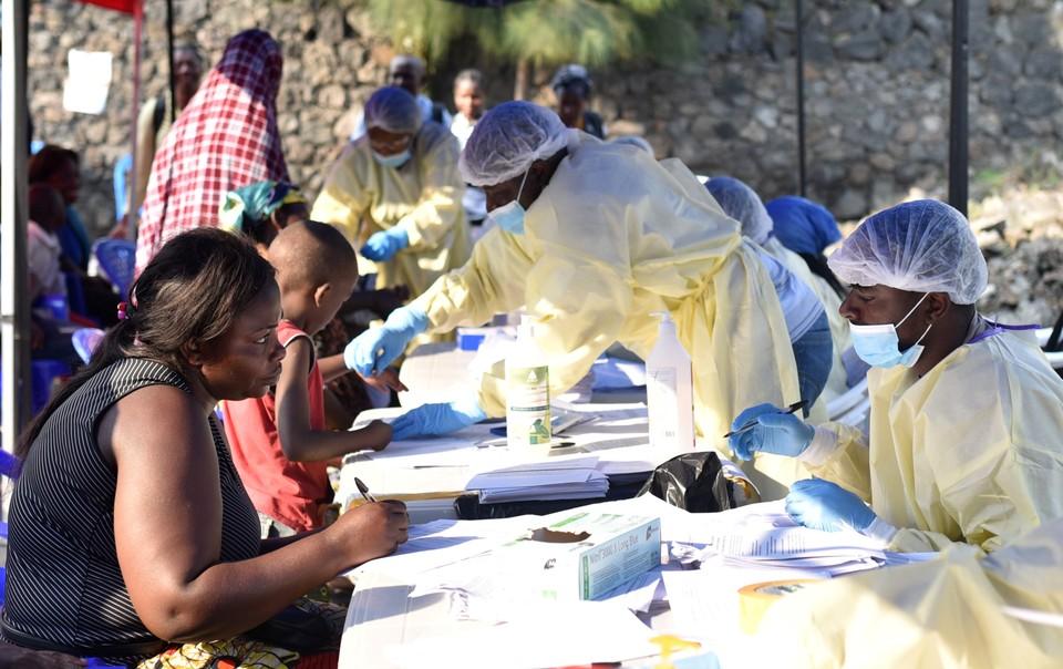 Вспышку Эболы в Конго признали чрезвычайной международной проблемой